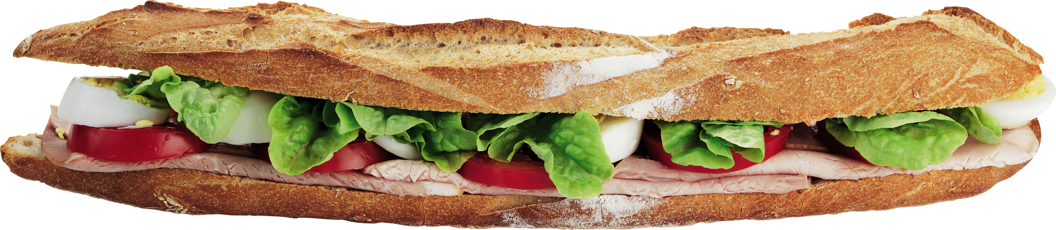 Sandwich Picture PNG Images