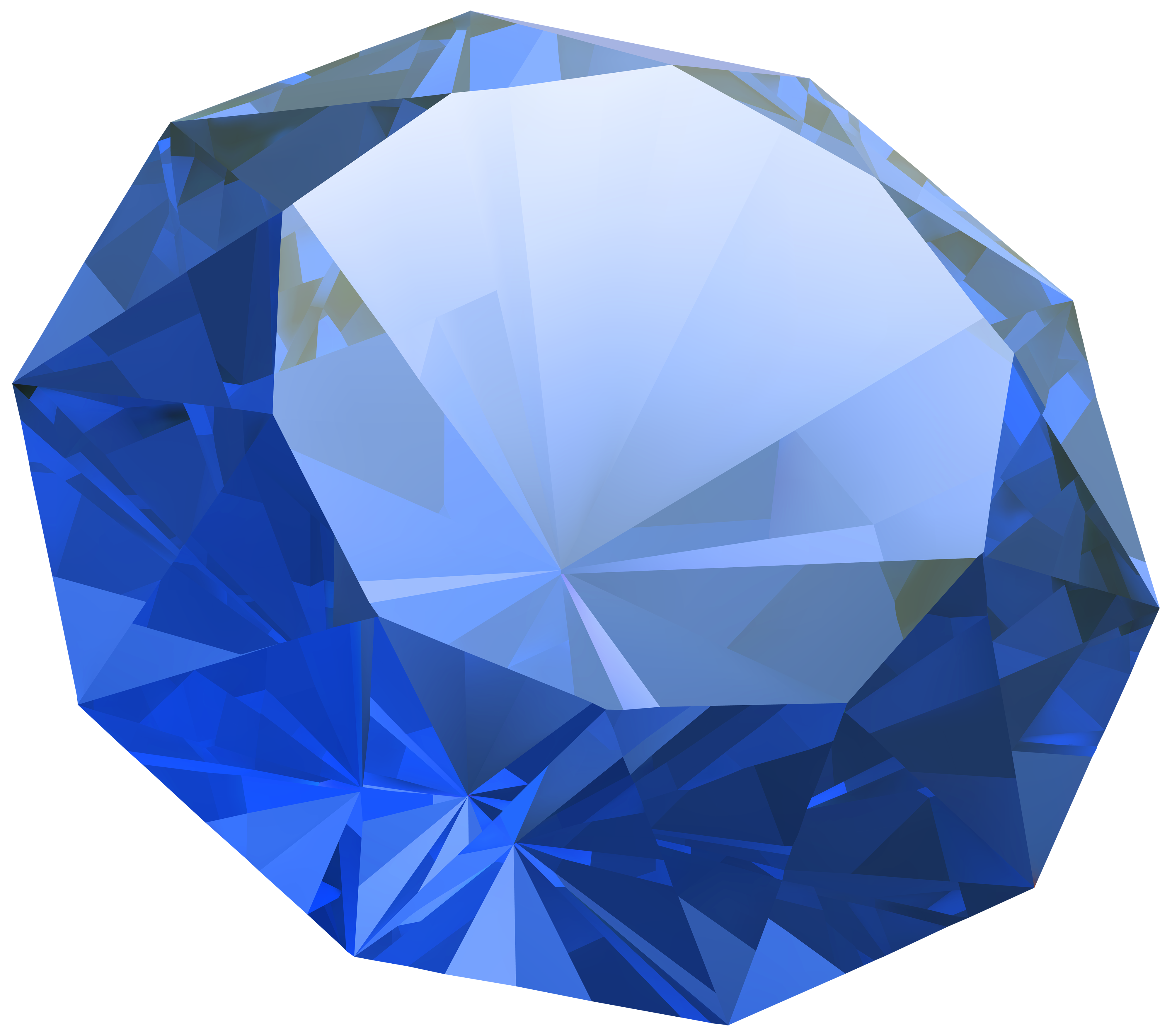 Gold Sapphire Png Clipart