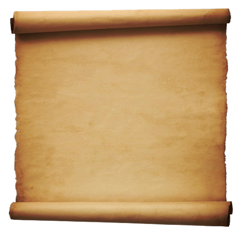 Scroll Paper Old Transparent Png 4490