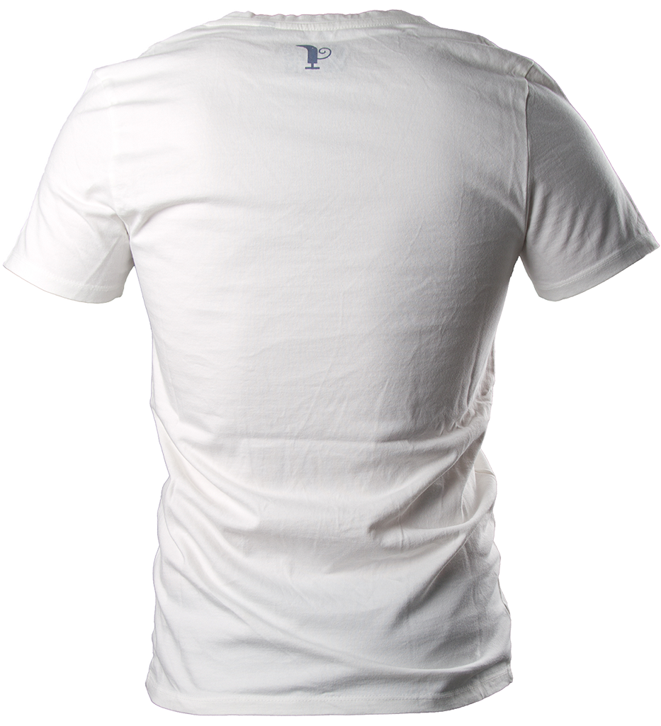 Back View T Shirt Clipart Transparent 23769