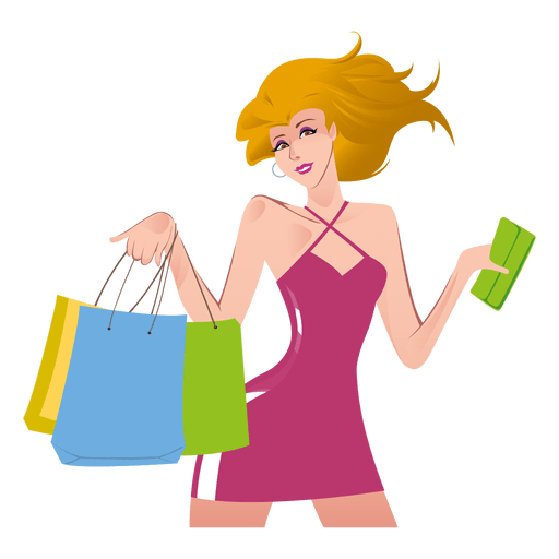 Shopping Free PNG 25678