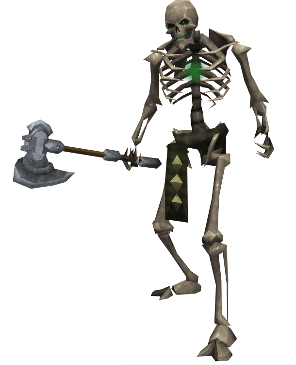 Skeleton Picture Png 14032