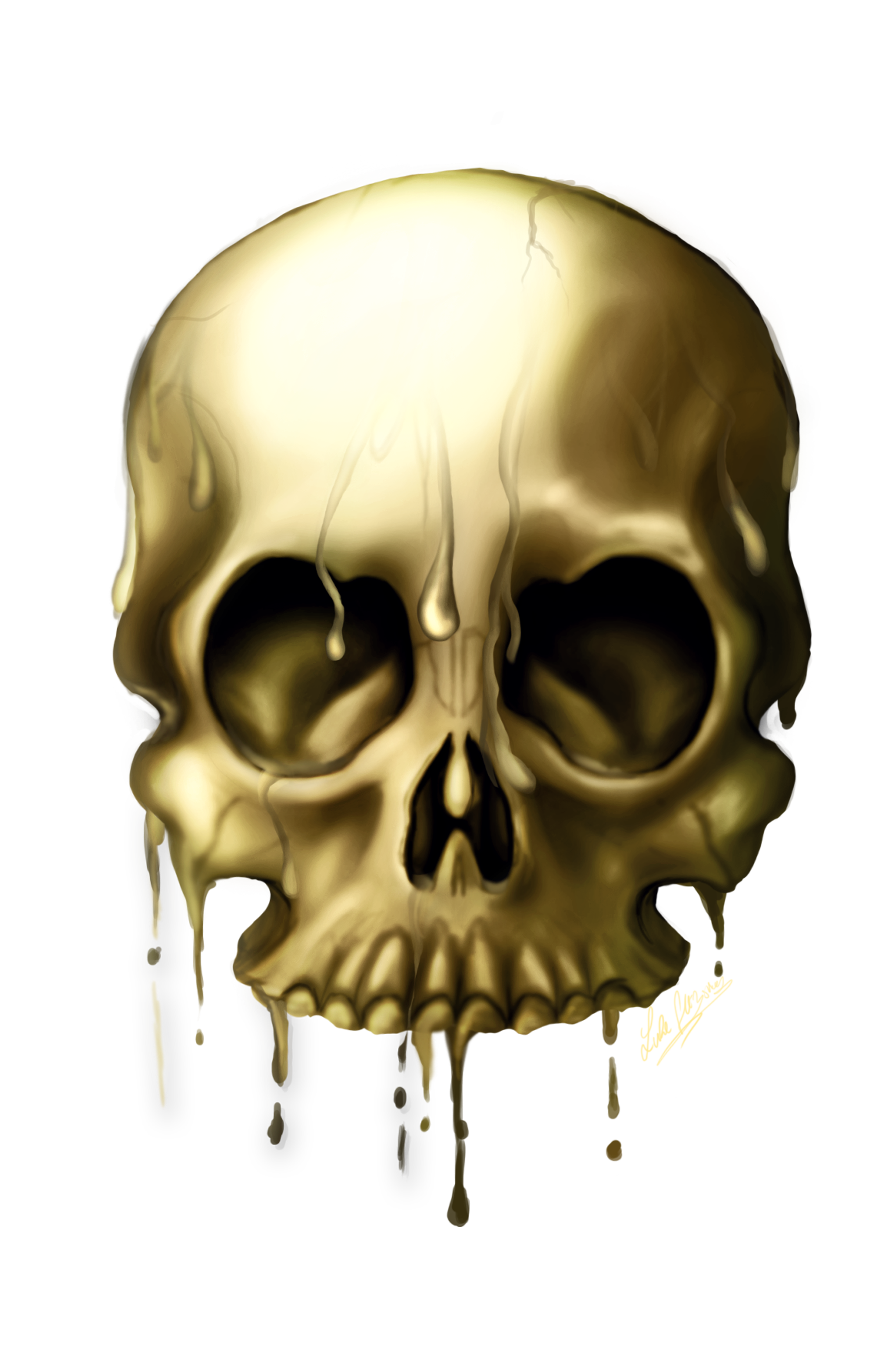 Skull HD Photo Png PNG Images
