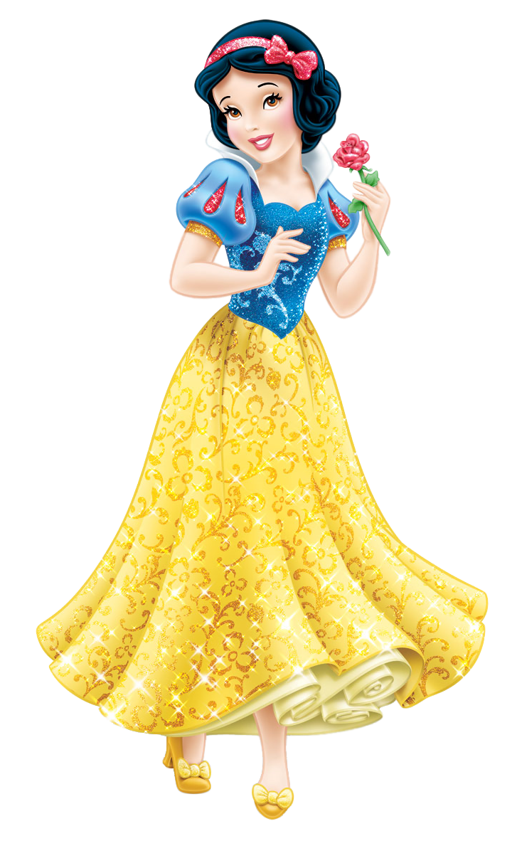 Snow White Png Transparent Images  313
