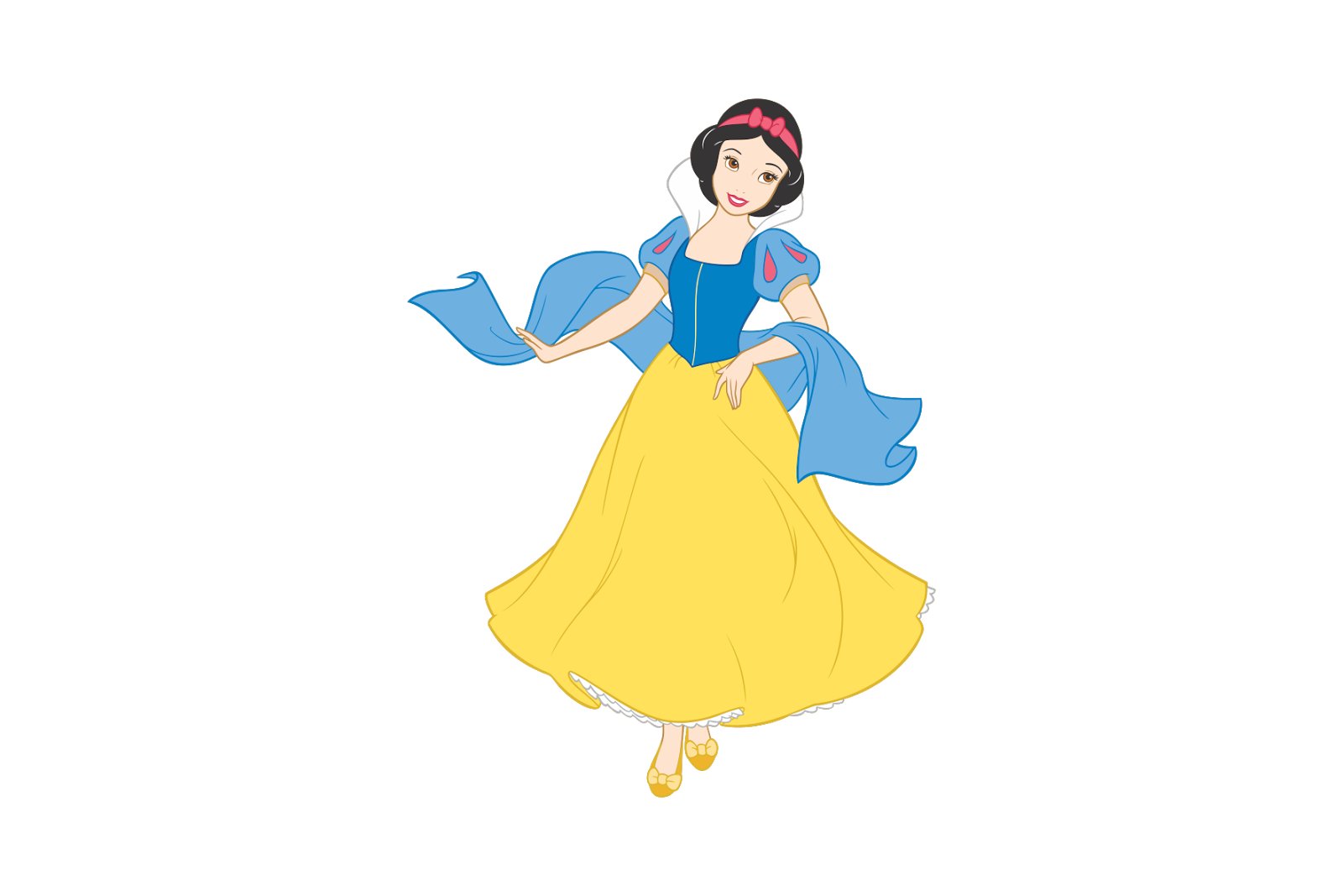 White Princess, Snow White Png Images 336