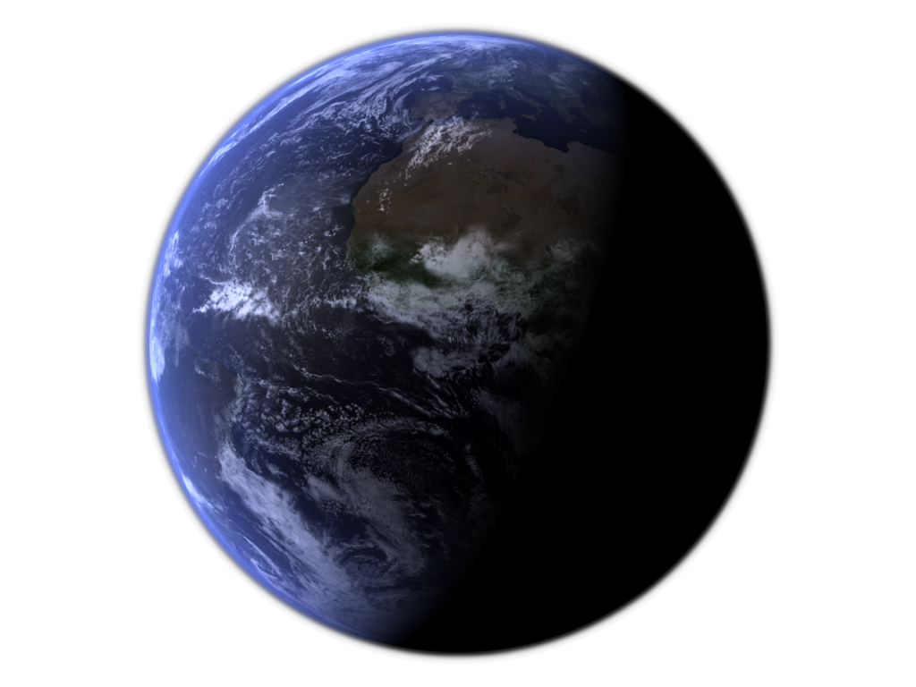 Space Planet Png 3714