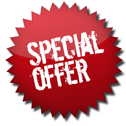 Special Offer Png Transparent  4451