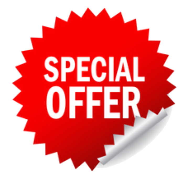 Special Offer Tag Png Photo 4457