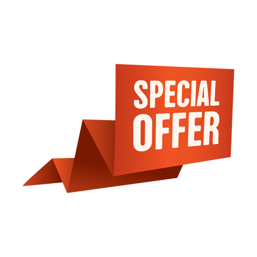 Special Offer Tag Png Pic 4485
