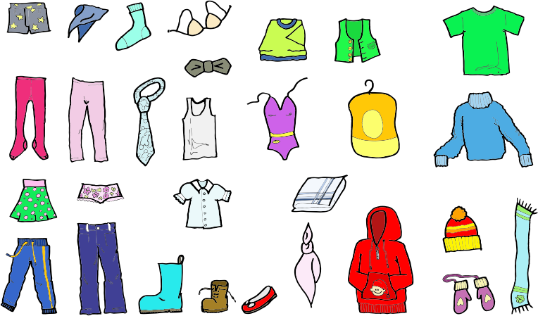 Clothing Sports Png Clipart 4313