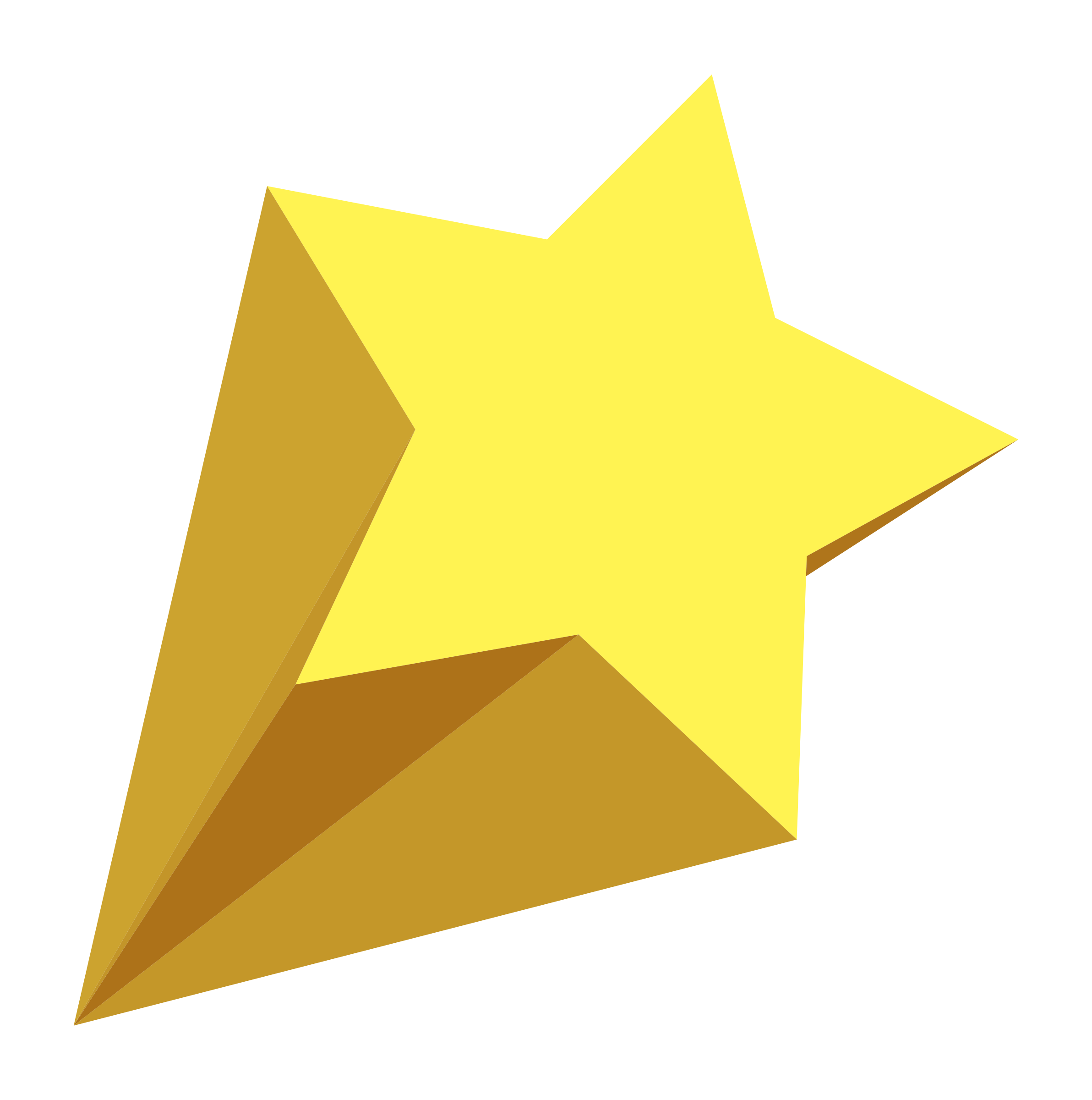 Star Clipart PNG Icon 21072