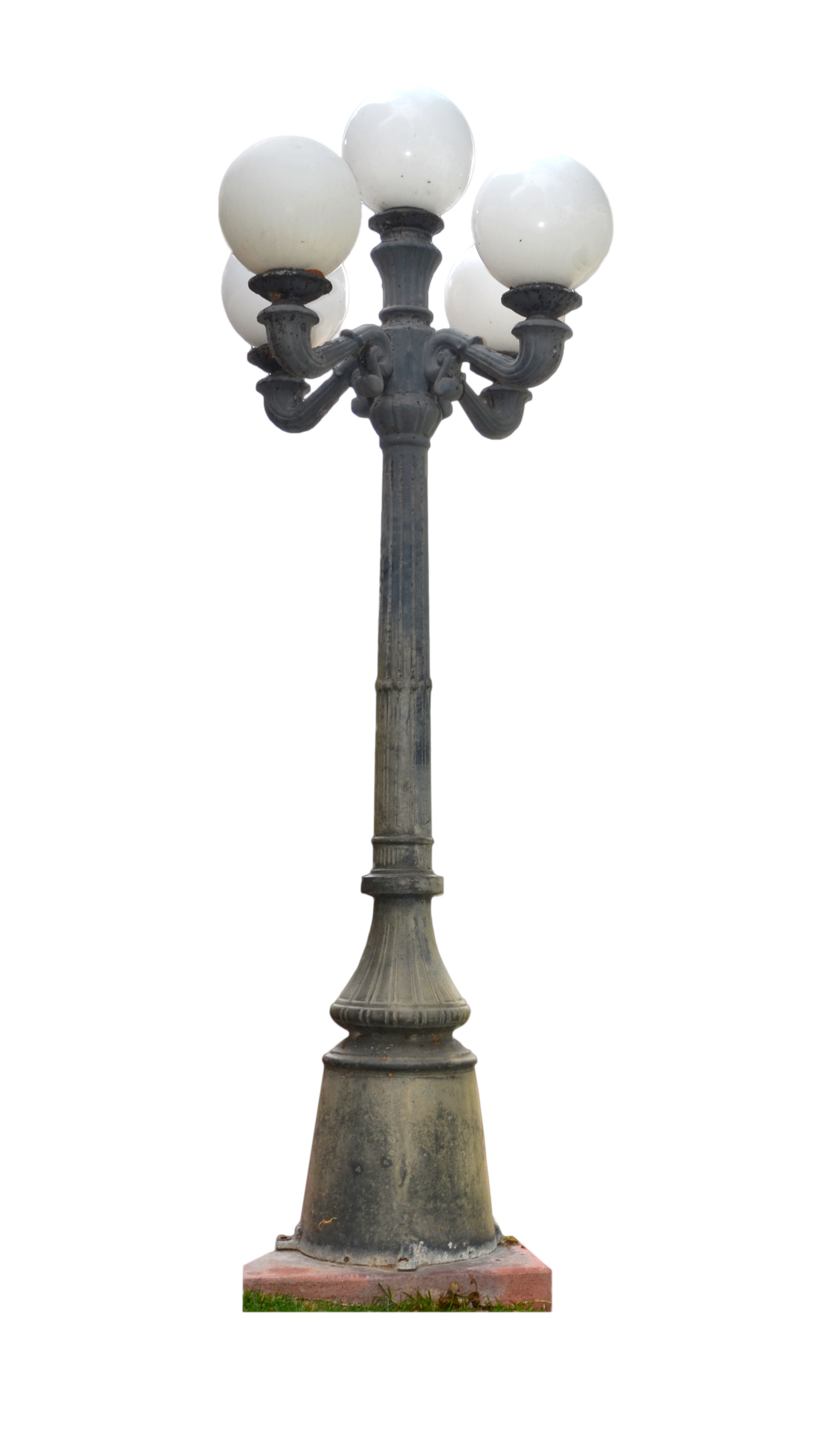 Street Light Free Cut Out PNG Images