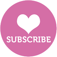 Subscribe Heart Png 10598
