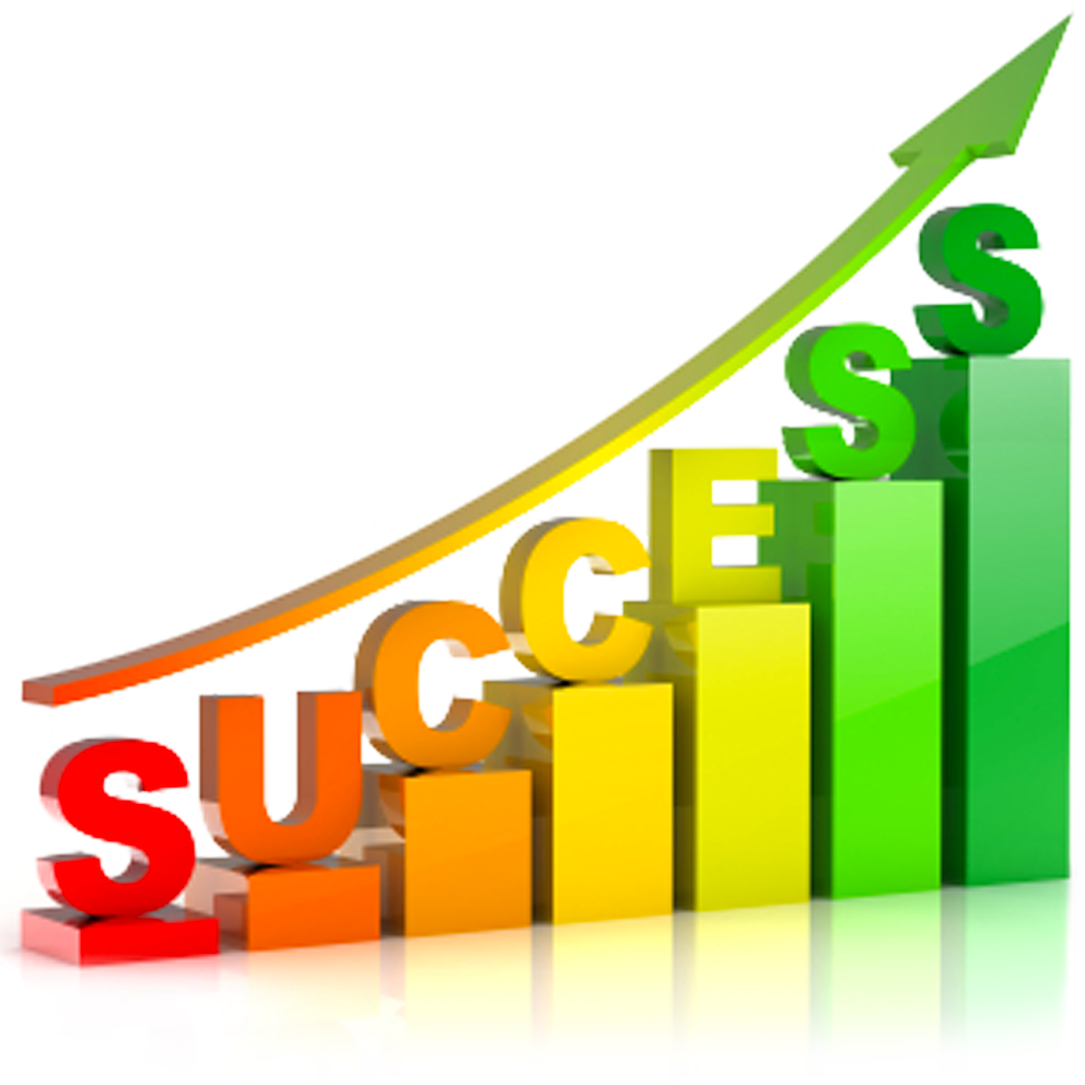 Success Free PNG 7465
