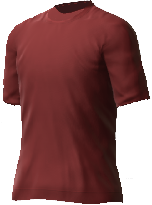 Clared RedT Shirt Image 25313