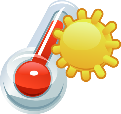 Red, Sunset, Warm, Weather Temperature Png 2715