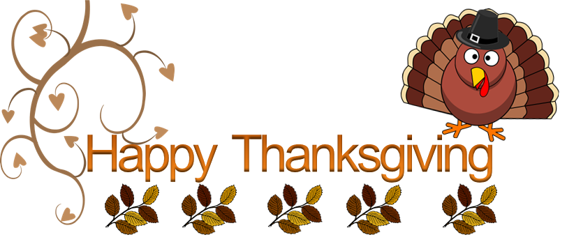 Happy Thanksgiving From The Reader Service Pictures 4209