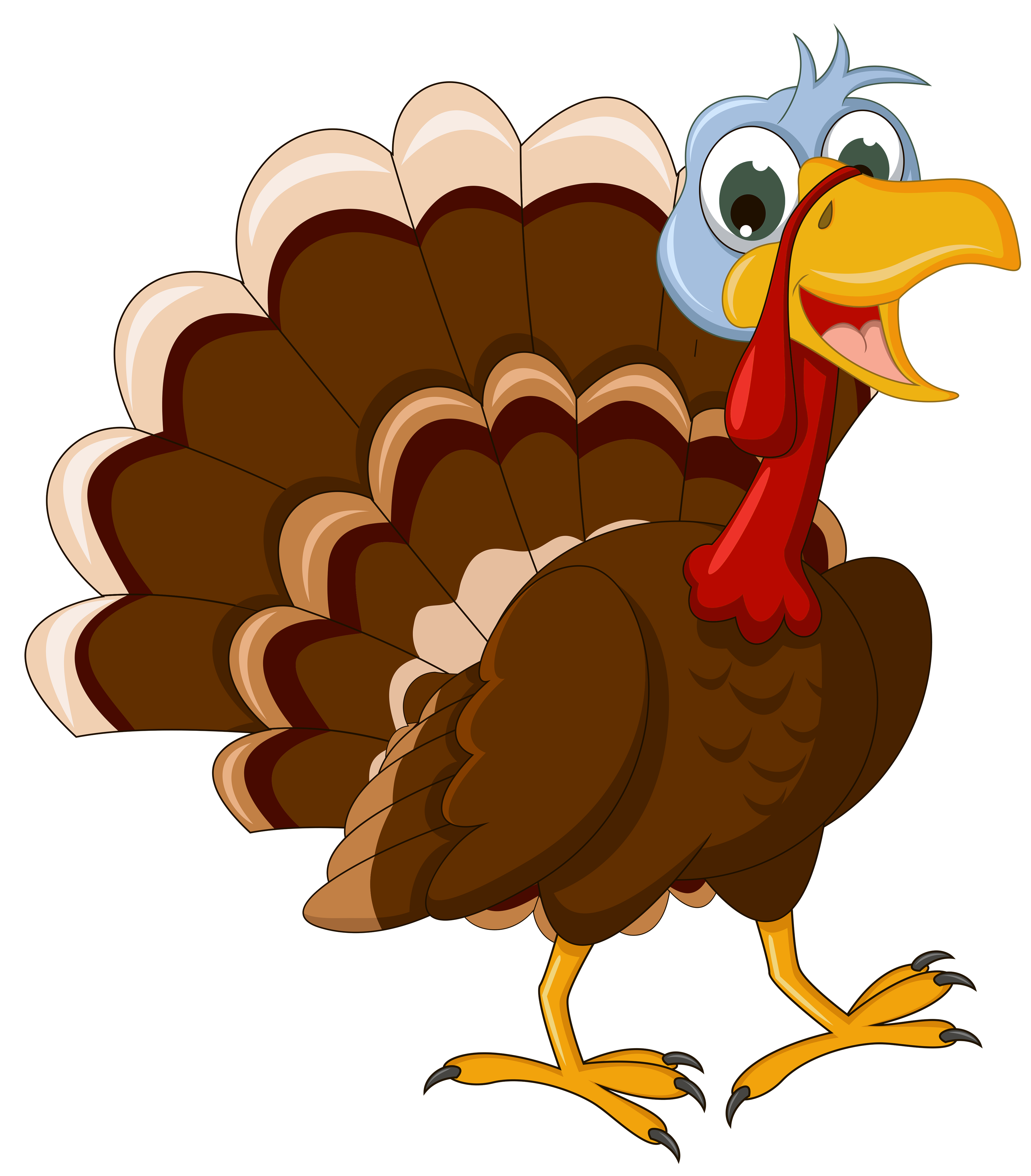 Transparent Thanksgiving Picture Clipart