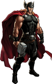 Thor Very StrongTransparent 25748