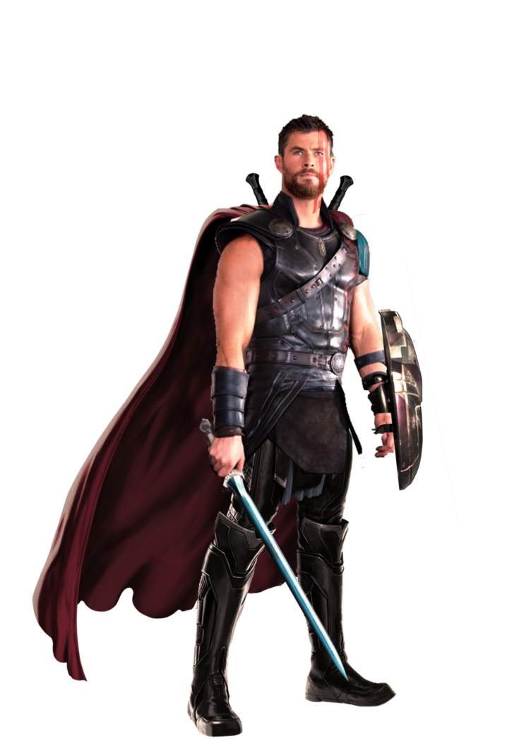 Knight Thor Picture 25742
