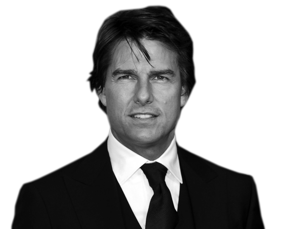 Tom Cruise Free Transparent Png 19873