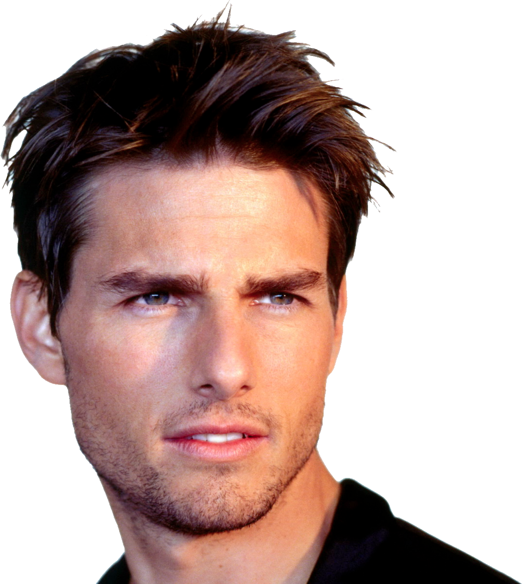 Tom Cruise Face PNG Icon 19863