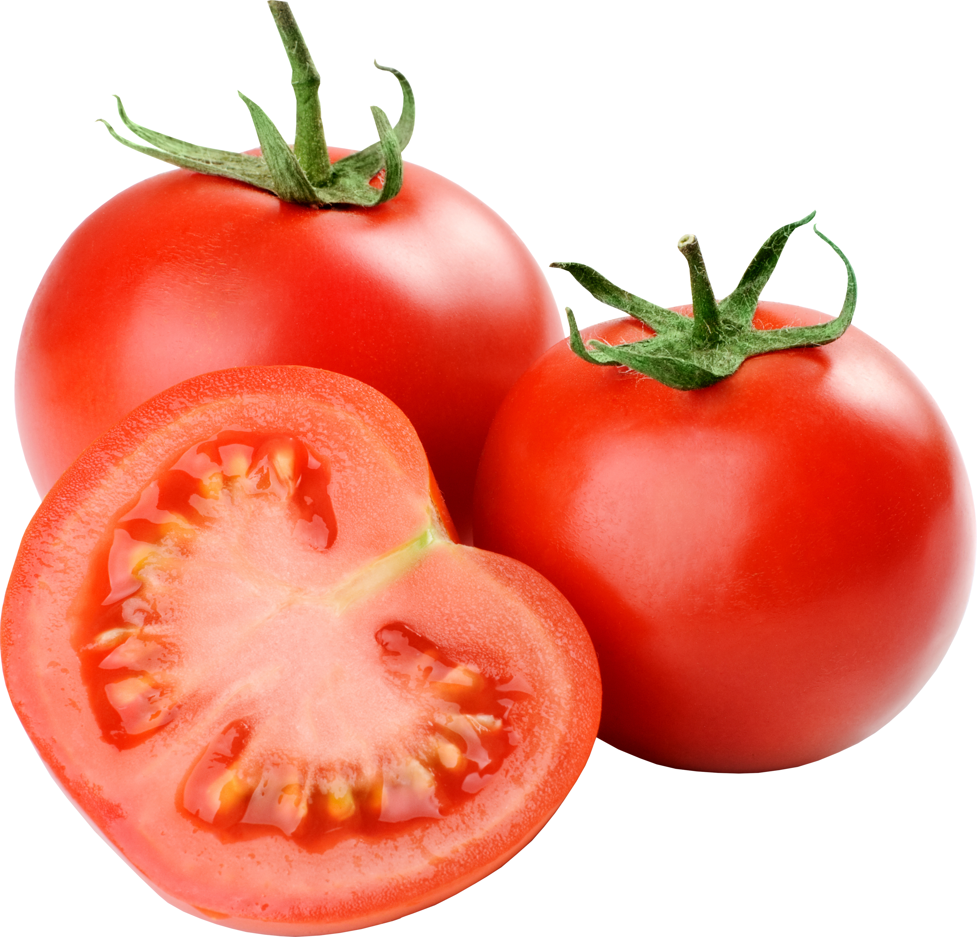 Tomato Vector PNG Images