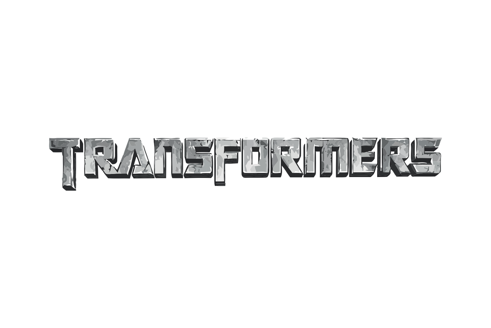 transformers silver logo hd image 19561 transparentpng