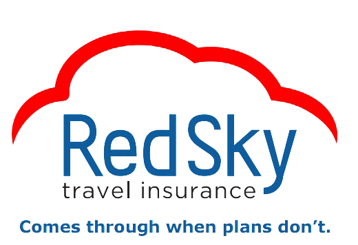 Red Sky Travel Insurance PNG 8773