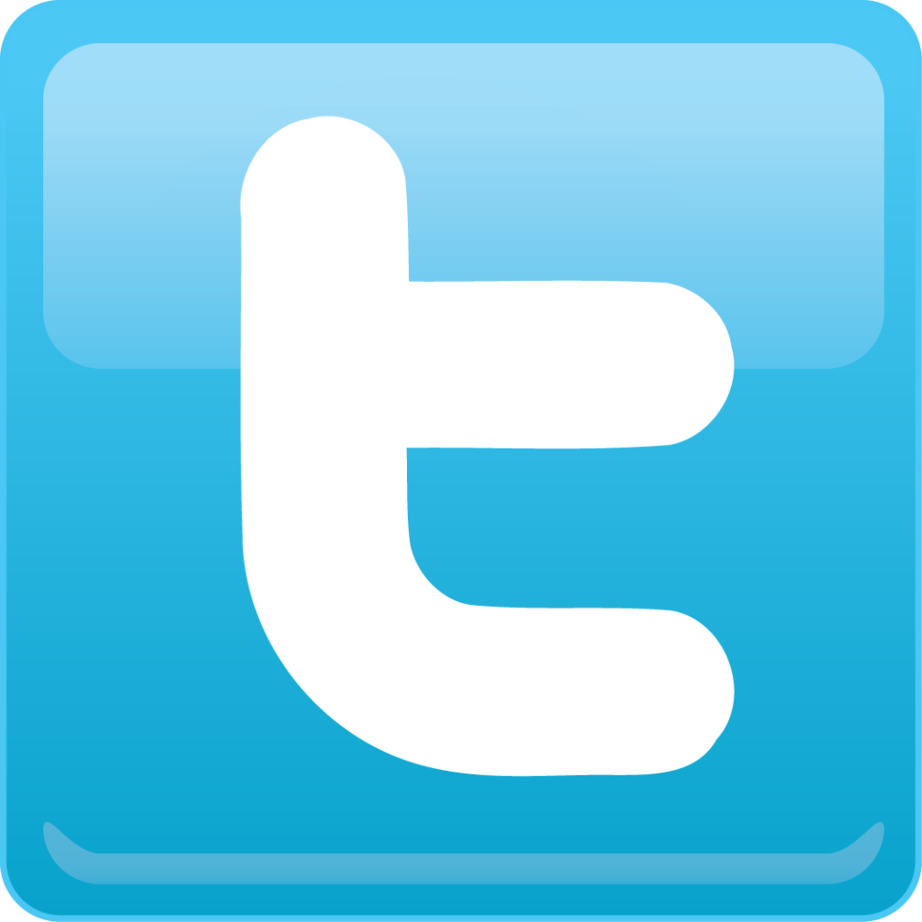 Light Twitter Logo Png Transparent 5978
