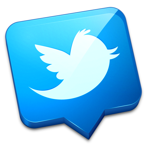 Twitter Icon Bird Png Images 5973
