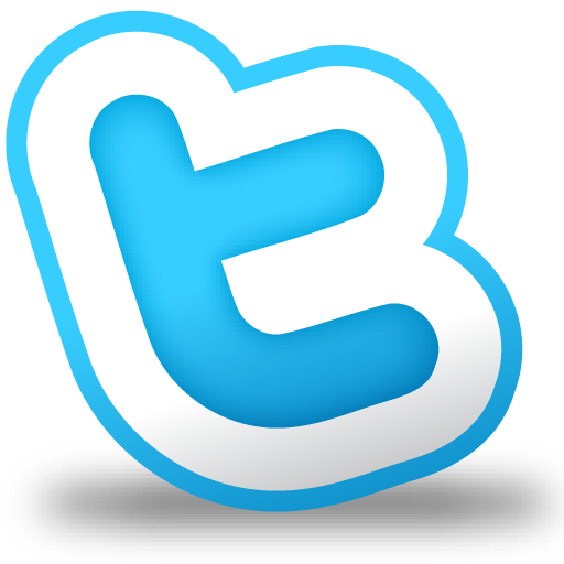 Twitter Logo Png Clipart Pictures 5982