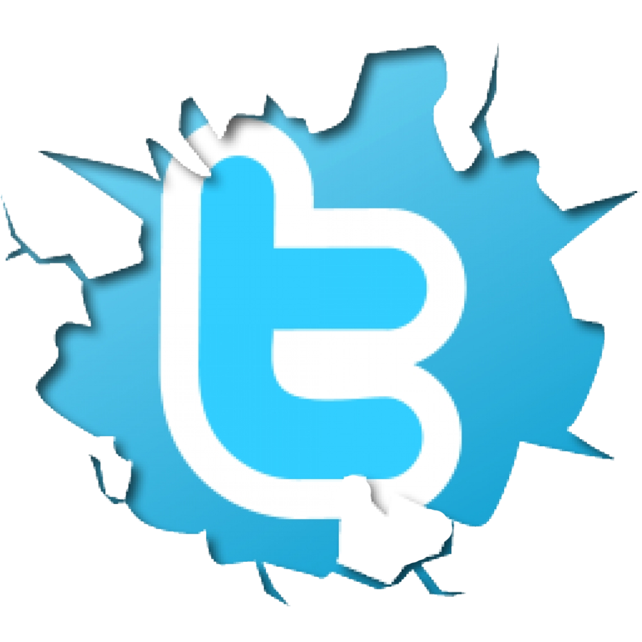 World Twitter Png Clipart 5984