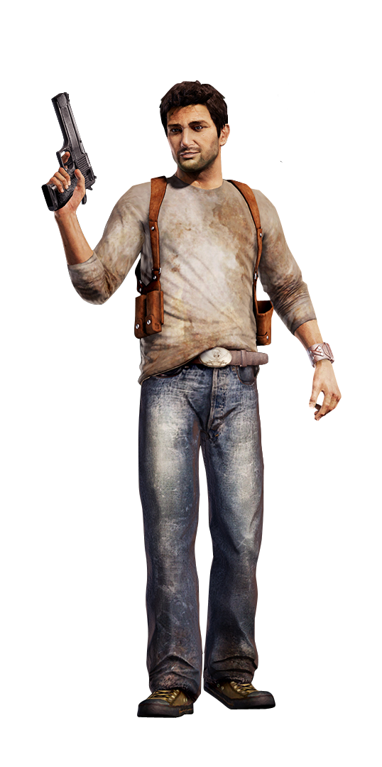 PNG Uncharted File Clipart 8846