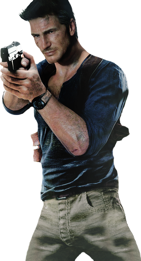 Uncharted Free PNG 8834