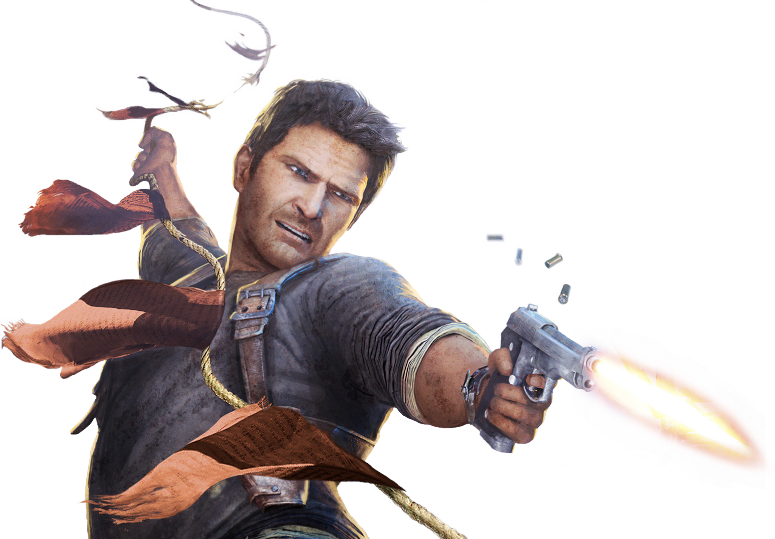 Uncharted PNG Picture 8833