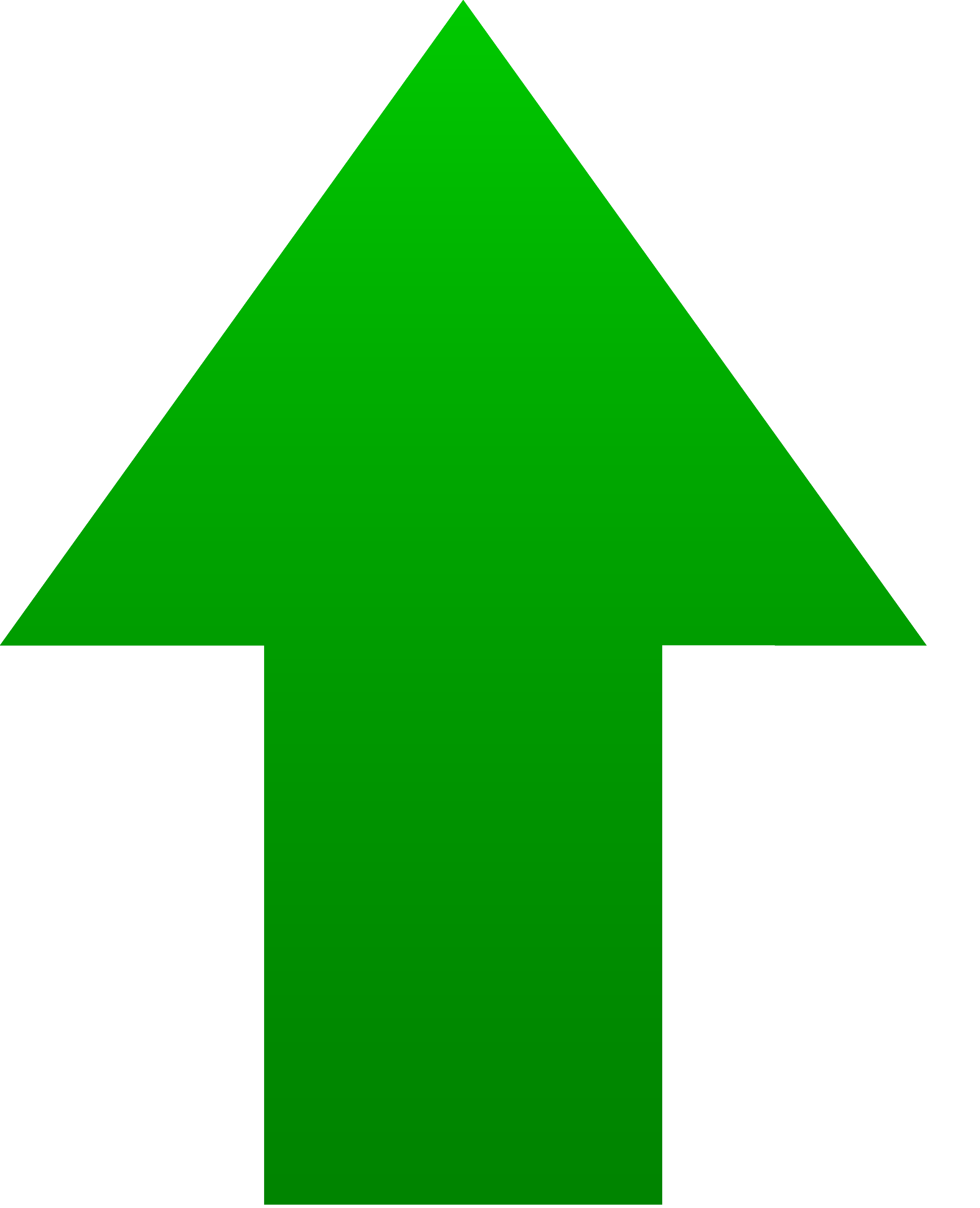 Up Arrow Free PNG 18008