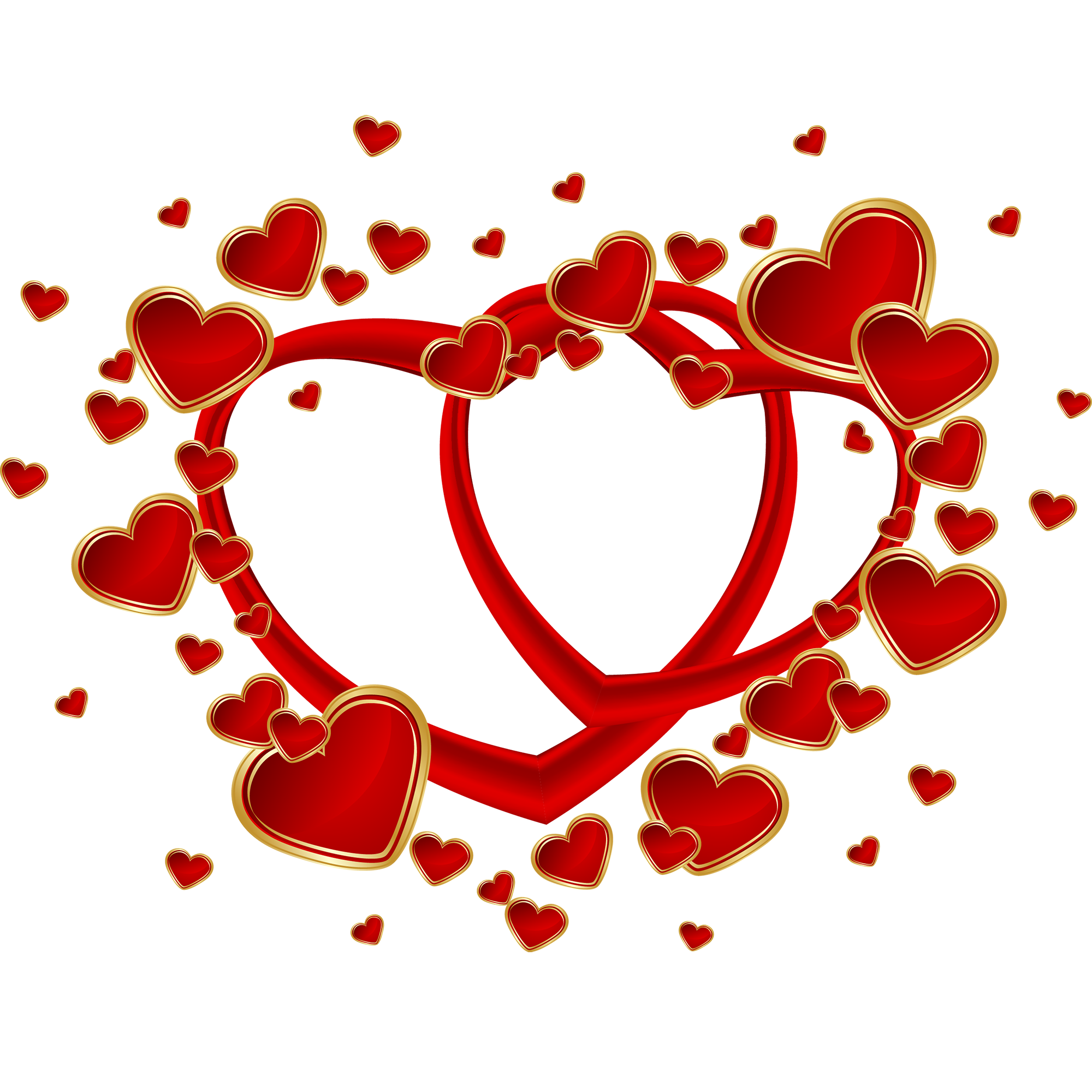 Happy Valentines Day Transparent 6608 Transparentpng