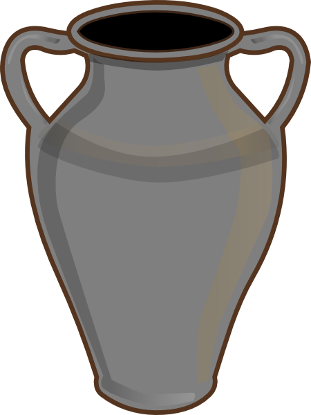 Vase Clipart At Pictures 1547