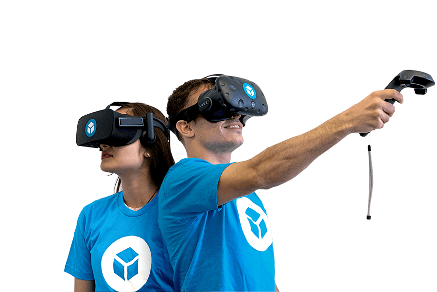 Icon PNG Virtual Reality 8910