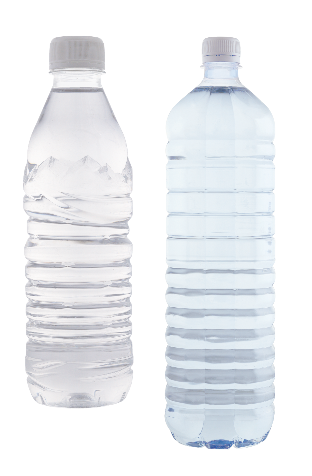 Water Bottle Clipart PNG File 20638
