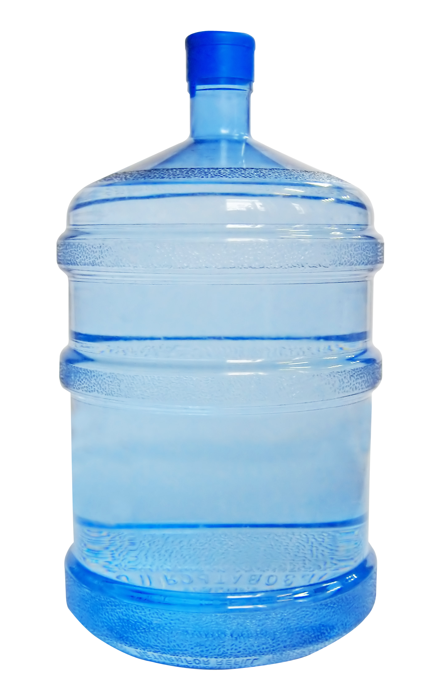 Water Bottle Cut Out Png 20636