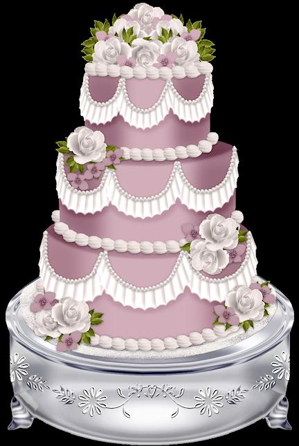 Wonderful Wedding Cake Png Images 1464 Transparentpng