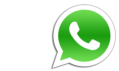 Download Whatsapp, Phone Icon PNG 23833