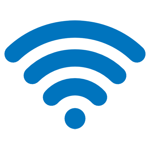 Wifi Logo Blue Png Photo 6253