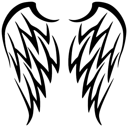 Wings Tattoos Free Download 6669