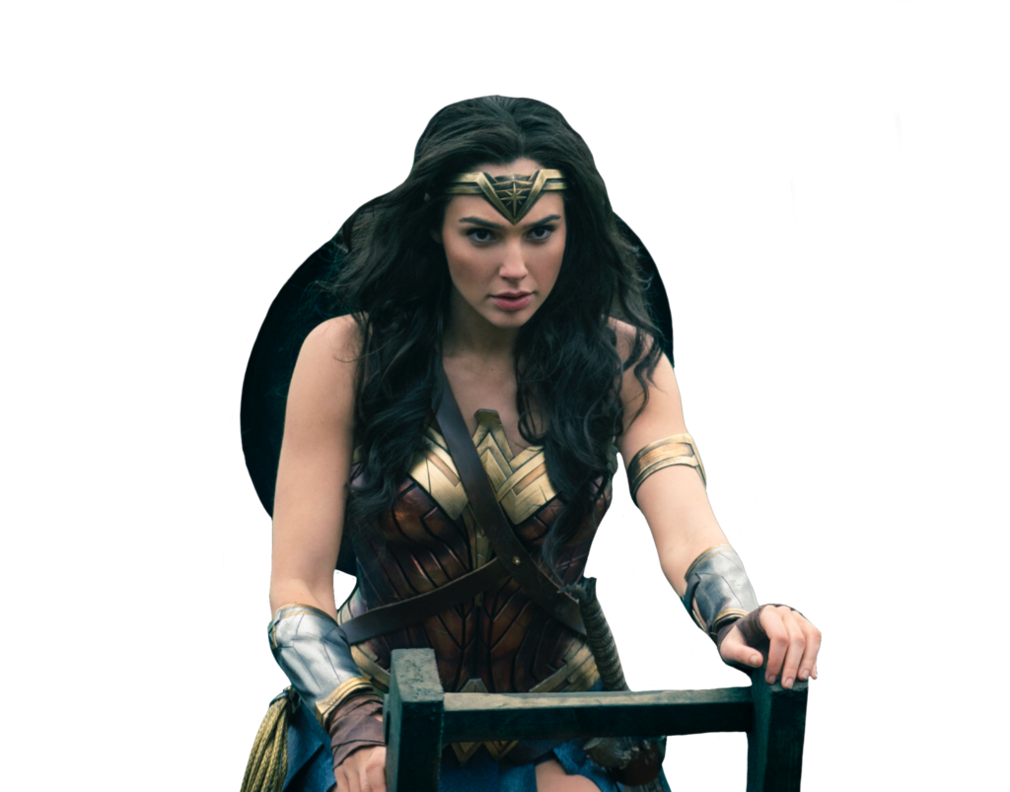 Wonder Woman Png Pictures 5384