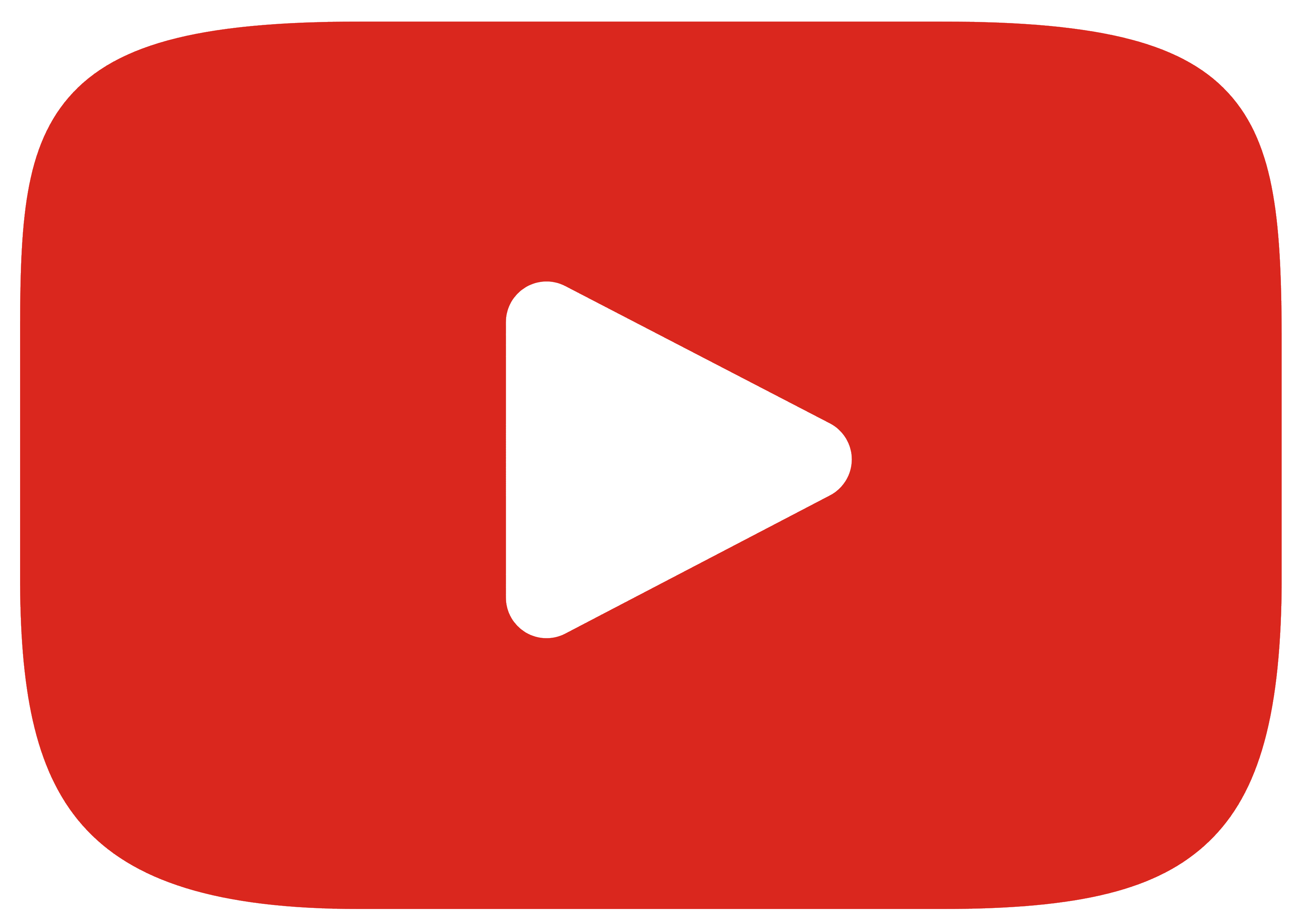 Youtube Logo High Quality PNG