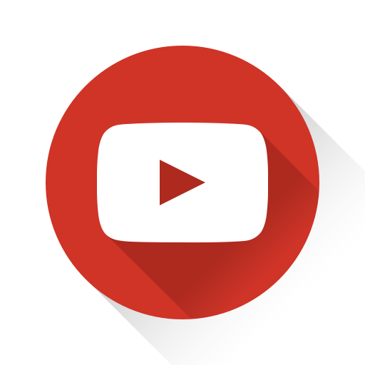 Film, Logo, Movie, Play, Video, Tube, You, Youtube, Flurry, Icon Png 5941
