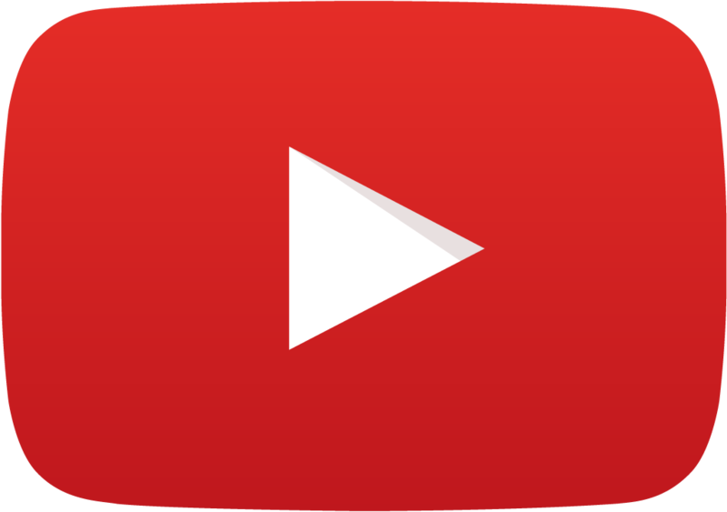 Red Youtube Icon Png 5930